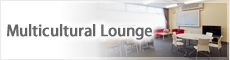 Multicultural Lounge